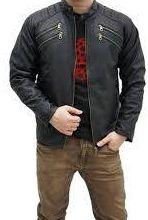 WA 0852-1145-2294, Jaket Kulit Pria, Model Jaket Kulit Pria Terbaru, Jaket Kulit Anak Muda