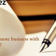 How to Promote business with a Guest post?