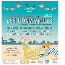 LES CONVIVIALES !!!!