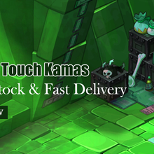 DofusTouch-Kamas: Your Best In-Game Currency Store
