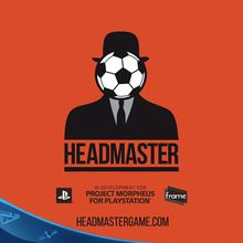 Headmaster Review - Playstation VR Game