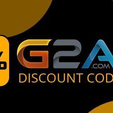 G2a Coupons: $1 Off