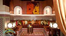 Tapisserie Marocain Salon Marocain Moderne 2014