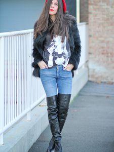 Pretty Woman Boots