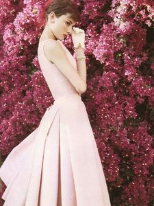 Pretty in Pink Dresses