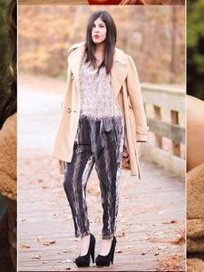 Fall Fashion and Inspirations