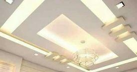 deco platre salon - Décoration plâtre marocaine traditionnelle ou ...