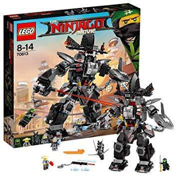 Jouet Ninjago 70613 Pavillon GarmamécanismesL'homme Lego Movie P80Onwk