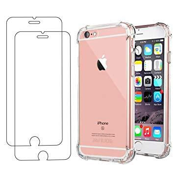 coque iphone 6 360 degres silicone