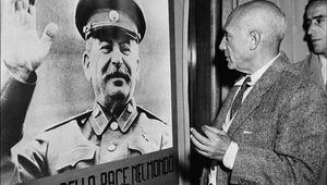 Picasso et le communisme.