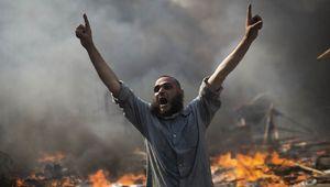 Morsi n'est plus mais finalement Morsi est encore!