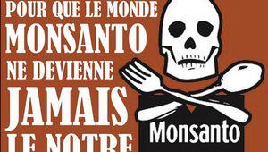 Monsanto, les OGM et les assassins
