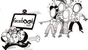 Ne publiez plus de photos sur Facebook !