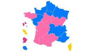 la gauche de gouvernement gagne les Régionales 2015