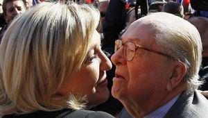 Les Le Pen ont sous-évalué leur patrimoine