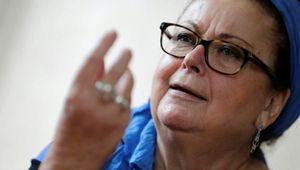 Christine Boutin se retire de la politique : hommage de Sophia Aram