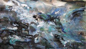 les chutes de Liphi