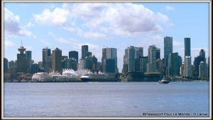 Vancouver Citytrip de 3 jours en 15 visites incontournables