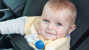 Une étude américaine démontre que 95% des sièges-auto sont mal utilisés dès la sortie de la maternité