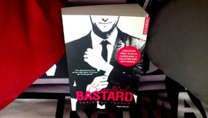 """Beautiful bastard"" de Christina Lauren"