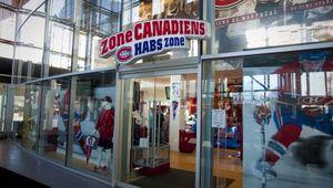 Centre Bell : Lieu pour le hockey...et la consommation !