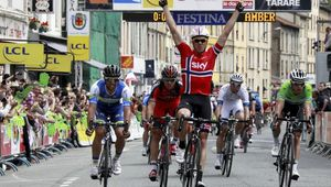 Boasson Hagen au finish