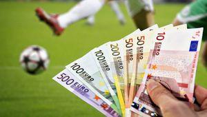 «Sport et argent: les liaisons dangereuses»