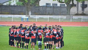 Le CAB attend Oyonnax