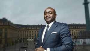 Côte d'Ivoire : Ibrahim Magassa, banquier d'intérêt public