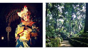 Bali... en 12 photos