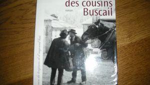 La guerre des cousins Buscail d'Hélène Legrais