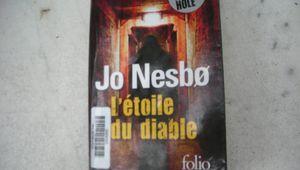 L'étoile du diable de Jo Nesbø
