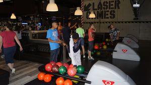Sortie au bowling pour les 3e