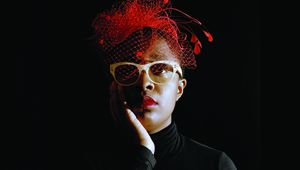 Cécile McLorin Salvant, révélation jazz avec For One to Love