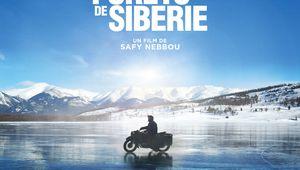 Ibrahim Maalouf plonge Dans les Forêts de Sibérie avec Red & Black Light !