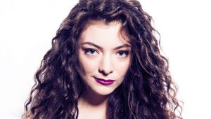 Lorde fait son come back avec Green Light