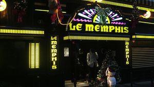 Le Memphis