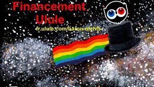Baron Nichts - Nyan-hat - Financement Ulule