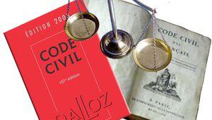 Conférence M. Chénedé : mariage et code civil