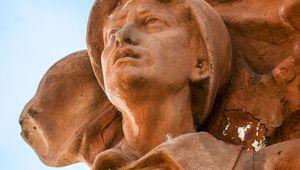 Ecueil : Monument aux Morts
