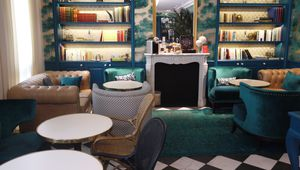 À Nice : coup de coeur pour la Villa Otero