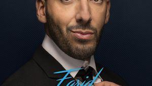Farid Chamekh : mon nouveau one man show coup de coeur !