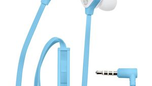 Les écouteurs audio HP In-Ear Stereo H2310