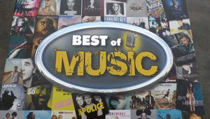 Best of Music de Lansay