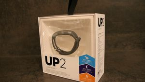 Le Up 2 by Jawbone, tracker d'activité