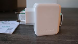 Les nouveaux chargeurs secteur Quick Charge 2.0 RAVPower