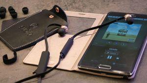 Sudio Vasa Bla : Mon test des écouteurs sans fil Bluetooth suédois