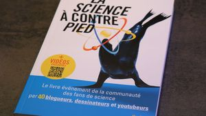 Café des Sciences: La science à … contrepied ! [Critique]