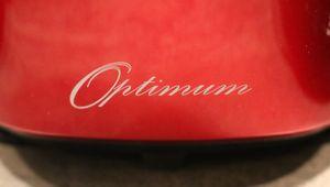 L'extracteur NutriForce d'Optimum, le blender qui nous vient d'Australie