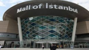Mall of Istanbul : Un nouveau centre commercial.
